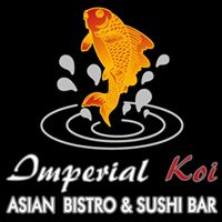 Imperial Koi Asian Bistro & Sushi Bar restaurant located in GREENSBORO, NC