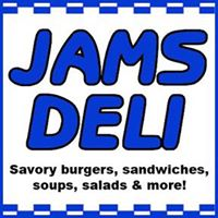 Jams Deli restaurant located in GREENSBORO, NC
