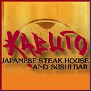 Kabuto Japanese Steakhouse & Sushi Bar restaurant located in GREENSBORO, NC