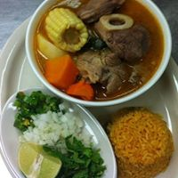 Los Gordos Tex-Mex Café restaurant located in GREENSBORO, NC