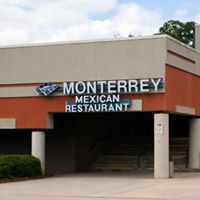 Monterrey Mexican Restaurant restaurant located in GREENSBORO, NC
