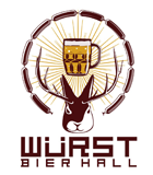 Wurst Bier Hall restaurant located in FARGO, ND