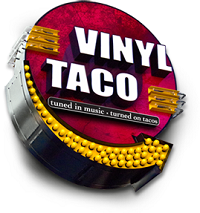 Vinyl Taco restaurant located in FARGO, ND