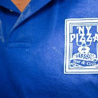 NY Pizza Bar & Grill restaurant located in GREENSBORO, NC