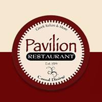Pavilion Restaurant restaurant located in GREENSBORO, NC