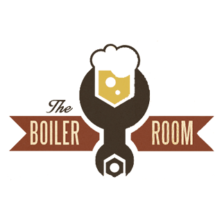 The Boiler Room restaurant located in FARGO, ND
