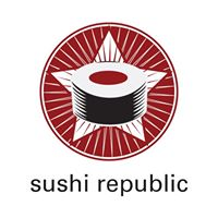 Sushi Republic restaurant located in GREENSBORO, NC