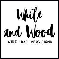 White and Wood restaurant located in GREENSBORO, NC