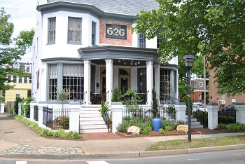 Press 626 Wine Bar restaurant located in NORFOLK, VA
