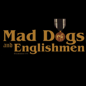 Mad Dogs and Englishmen restaurant located in TAMPA, FL