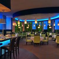 Aqua restaurant located in TAMPA, FL
