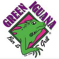 Green Iguana restaurant located in TAMPA, FL