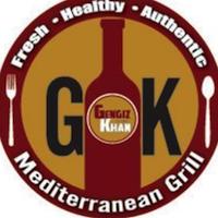 Gengiz Khan Mediterranean Grill restaurant located in TAMPA, FL