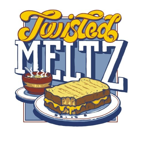 Twisted Meltz restaurant located in KENT, OH