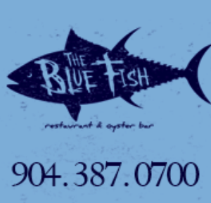 The Blue Fish restaurant located in JACKSONVILLE, FL