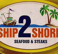 Ship 2 Shore | Northside restaurant located in JACKSONVILLE, FL
