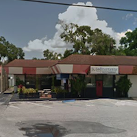 Mediterrania Restaurant restaurant located in JACKSONVILLE, FL