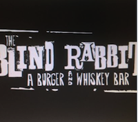 The Blind Rabbit restaurant located in JACKSONVILLE BEACH, FL