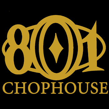 801 Chophouse - Des Moines restaurant located in DES MOINES, IA