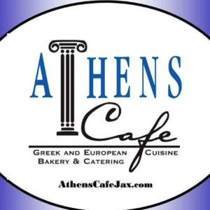 Athens Cafe restaurant located in JACKSONVILLE, FL
