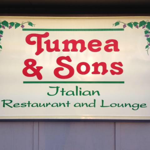 Tumea & Sons restaurant located in DES MOINES, IA