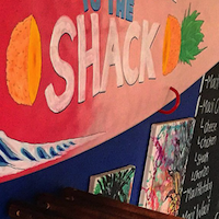 Shack Maui restaurant located in JACKSONVILLE, FL