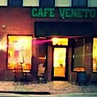 Cafe Veneto restaurant located in JACKSONVILLE, FL