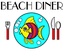 Beach Diner | Atlantic Beach restaurant located in ATLANTIC BEACH, FL