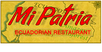 Mi Patria Ecuadorian Restaurant restaurant located in WEST DES MOINES, IA