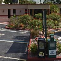 La Bamba restaurant located in TAMPA, FL