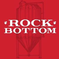 Rock Bottom Restaurant & Brewery  restaurant located in COLORADO SPRINGS, CO