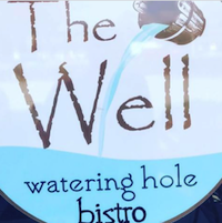 The Well Watering Hole restaurant located in JACKSONVILLE, FL