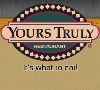 Yours Truly Restaurant restaurant located in MEDINA, OH