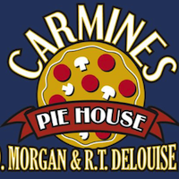 Carmines Pie House restaurant located in JACKSONVILLE, FL