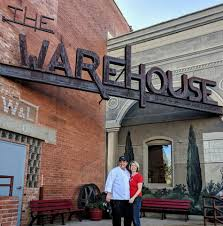 The Warehouse Restaurant restaurant located in COLORADO SPRINGS, CO