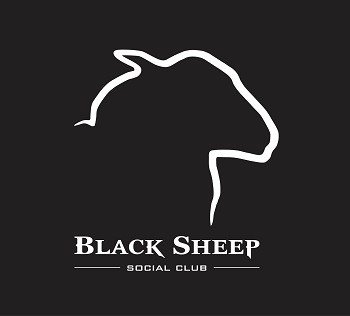 Black Sheep Social Club restaurant located in CEDAR RAPIDS, IA