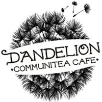 Dandelion CommuniTea Cafe restaurant located in ORLANDO, FL