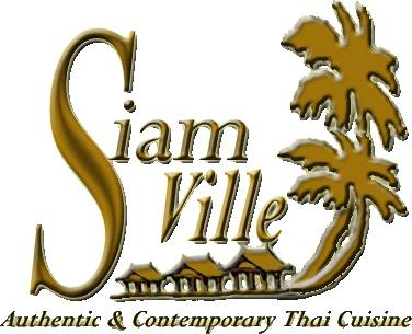 Siamville Thai Cuisine restaurant located in CEDAR RAPIDS, IA