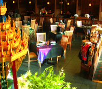 Thai Thani restaurant located in ORLANDO, FL