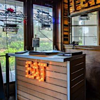 Teak Neighborhood Grill restaurant located in ORLANDO, FL