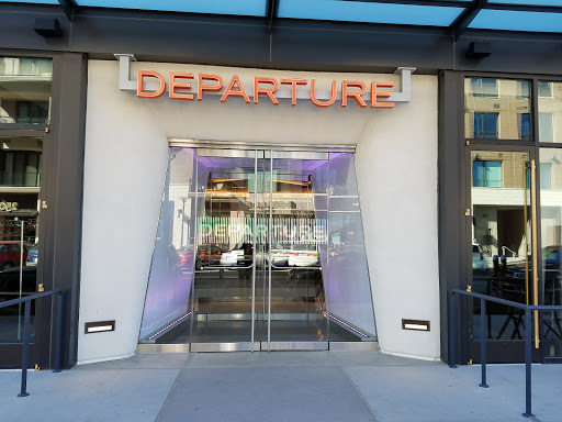 Departure restaurant located in DENVER, CO