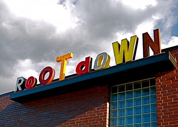 Root Down | Denver restaurant located in DENVER, CO