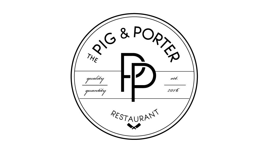 The Pig & Porter restaurant located in CEDAR RAPIDS, IA