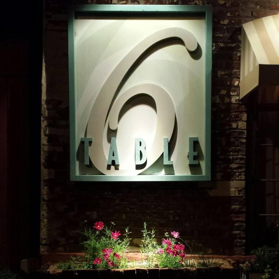 Table 6 | Denver restaurant located in DENVER, CO