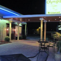 Olympia Restaurant restaurant located in ORLANDO, FL