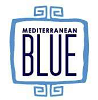 Mediterranean Blue restaurant located in ORLANDO, FL