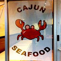 Cajun Seafood Restaurant restaurant located in ORLANDO, FL