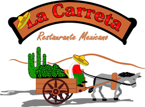 La Carreta restaurant located in MANCHESTER, NH