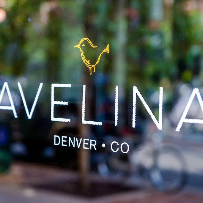 Avelina restaurant located in DENVER, CO