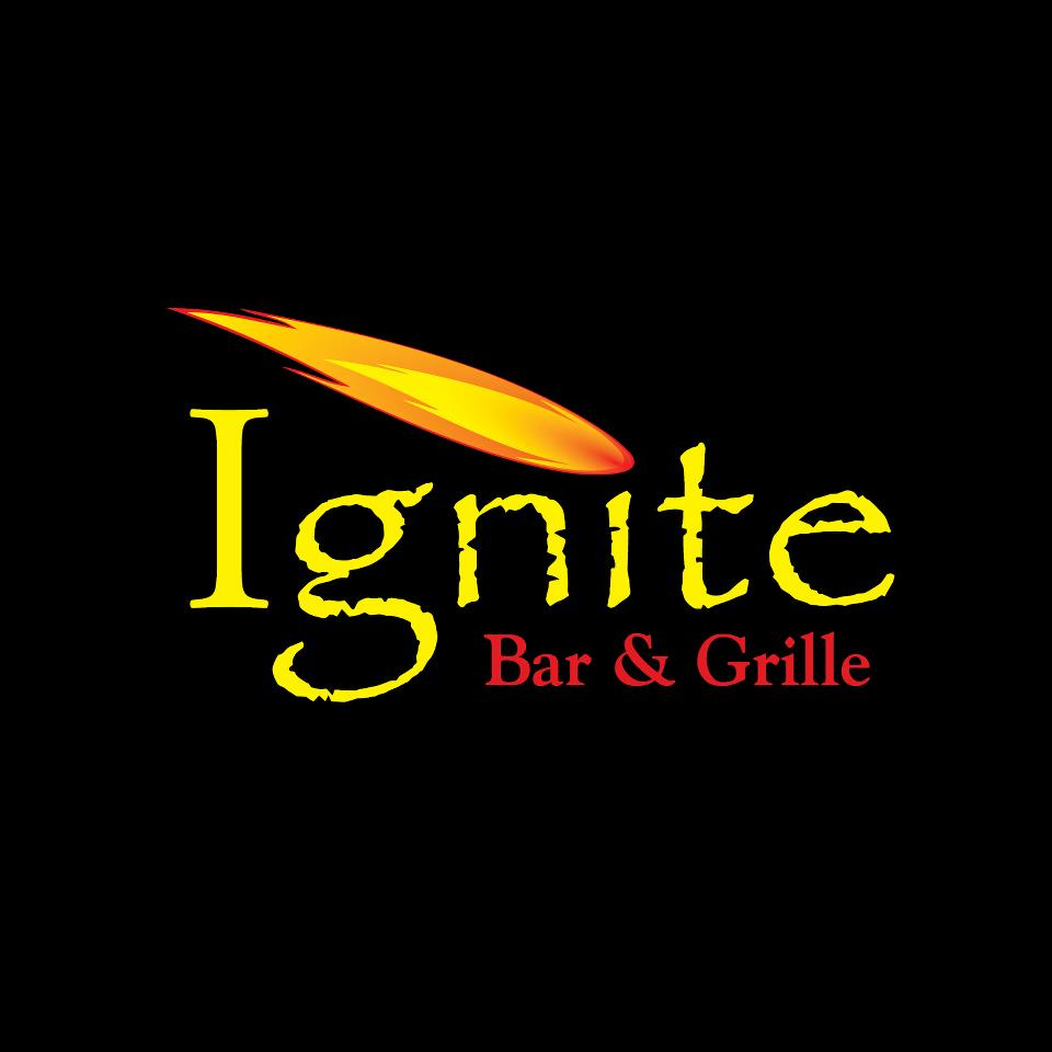 Ignite Bar & Grille restaurant located in MANCHESTER, NH
